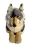 Limited Collection- Alawa Laying 20 Inch Wolf - Waiting List