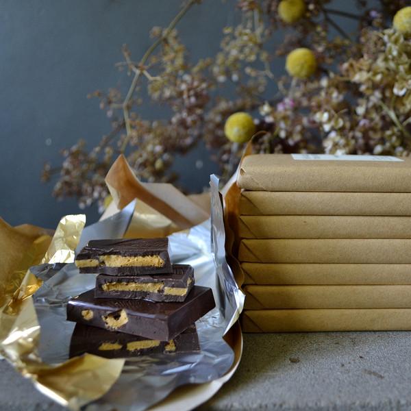 vegan-honeycomb-chocolate
