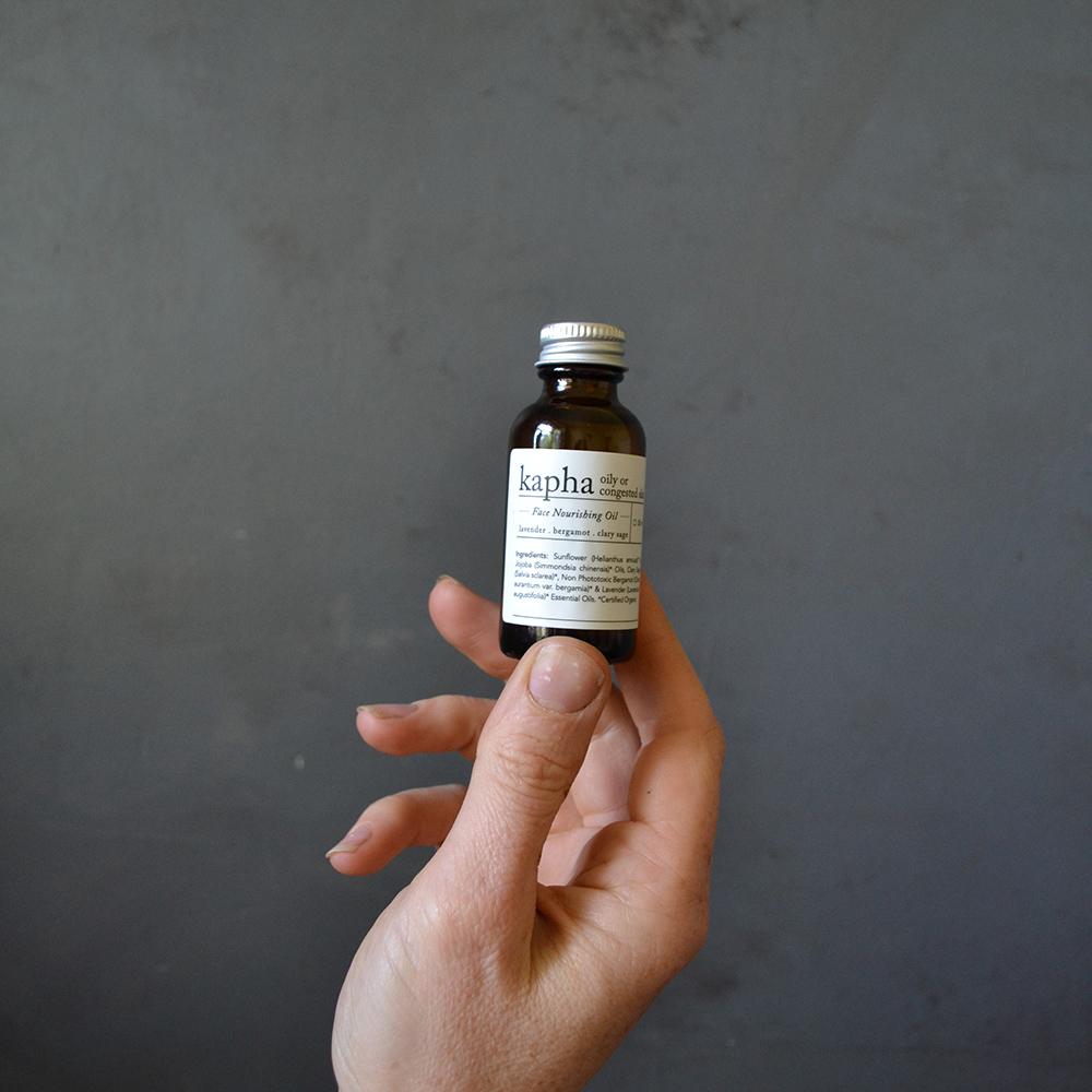 kapha-face-oil