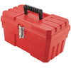 Tool Box, ProBox Toolbox 14 x 8-1/8 x 8-1/8, Red  09514