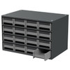 Cabinet, 19-Series Steel Cabinet 16 Drawers  19416