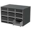 Cabinet, 19-Series Steel Cabinet 9 Drawers 19909