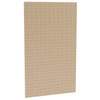 Panel, Louvered Wall Panel, 36 x 61, Beige  30161BEIGE