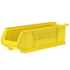 Bin, Super Size AkroBin 23-7/8 x 8-1/4 x 7 30284YELLO