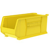 Bin, Super Size AkroBin 23-7/8 x 11 x 10 30287YELLO