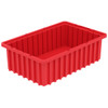 Divider, Akro-Grid Divider Box 16-1/2 x 10-7/8 x 5 33165RED