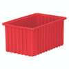 Grid Box, Akro-Grid  Box 16-1/2 x 10-7/8 x 8  33168RED