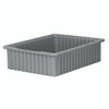 Grid Box, Akro-Grid  Box 22-3/8 x 17-3/8 x 6  33226GREY