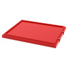 Lid for Nest & Stack Totes 35190/35195  35191RED