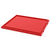 Lid for Nest & Stack Totes 35225/35230  35231RED