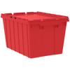 Container, Attached Lid Container 12 gal 39120RED