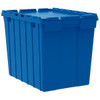 Container, Attached Lid Container 17 gal 39170BLUE