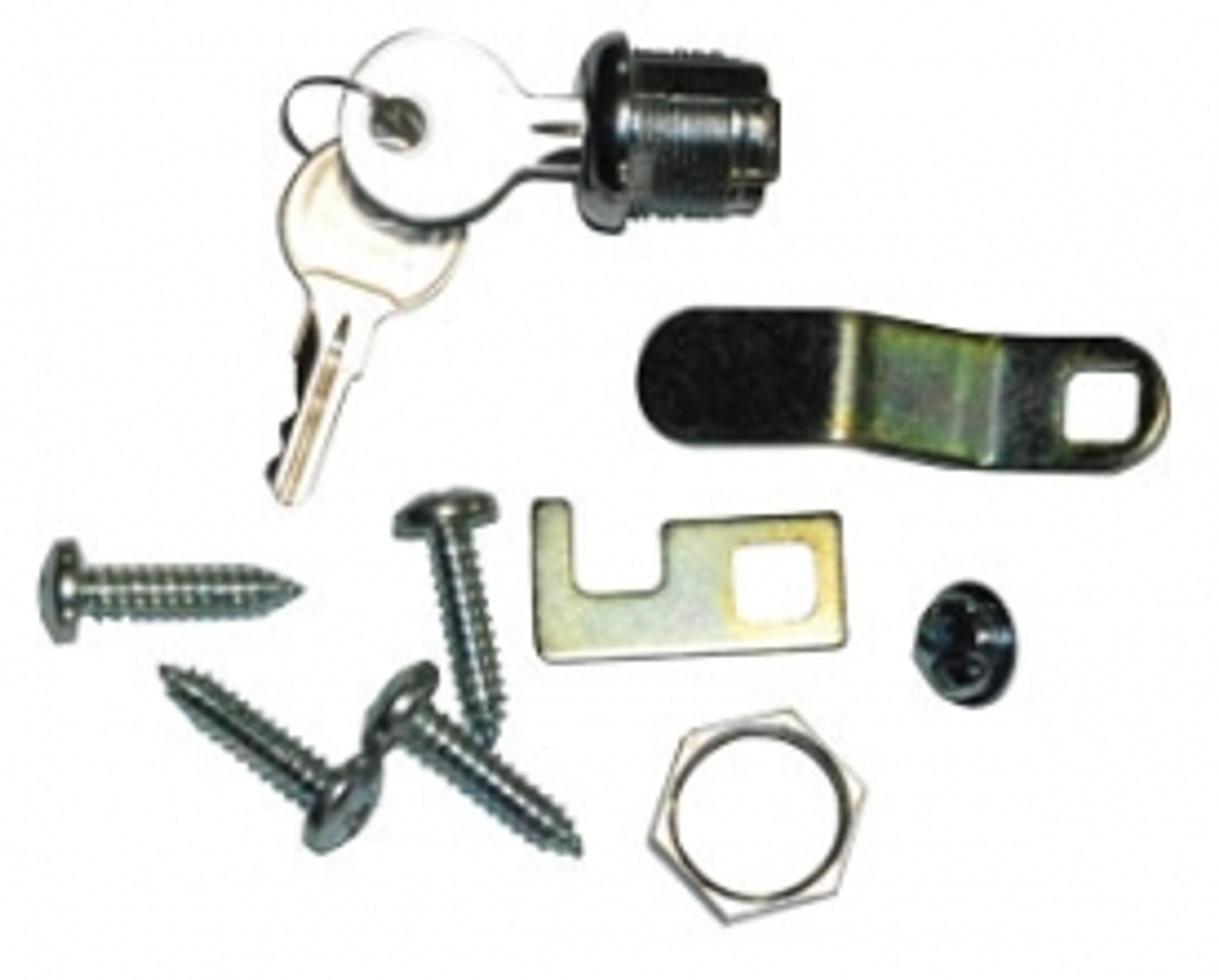 Rubbermaid Hardware Kit for TradeMaster® Carts  4535