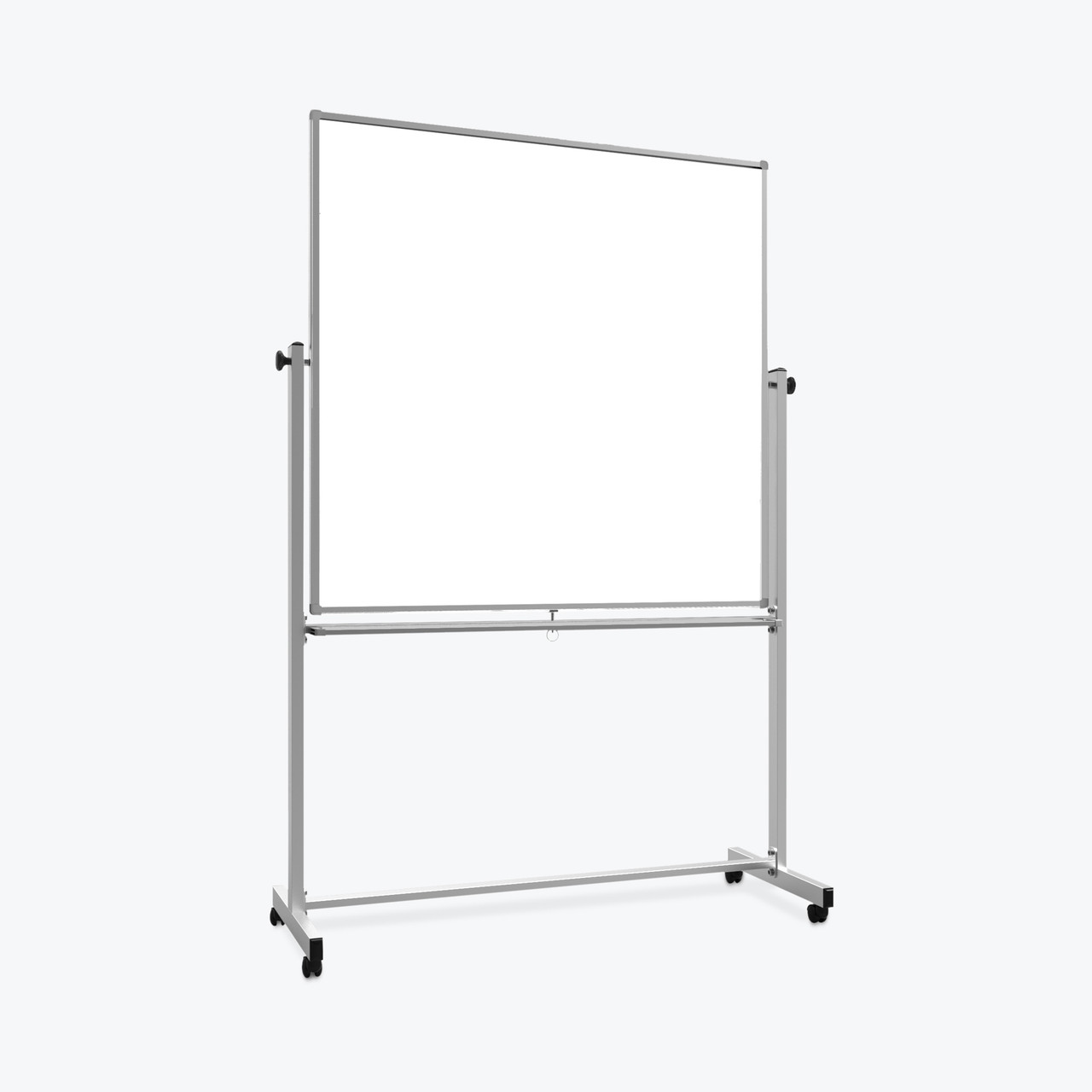 48 x 48 Double-Sided Magnetic Whiteboard MB4848WW