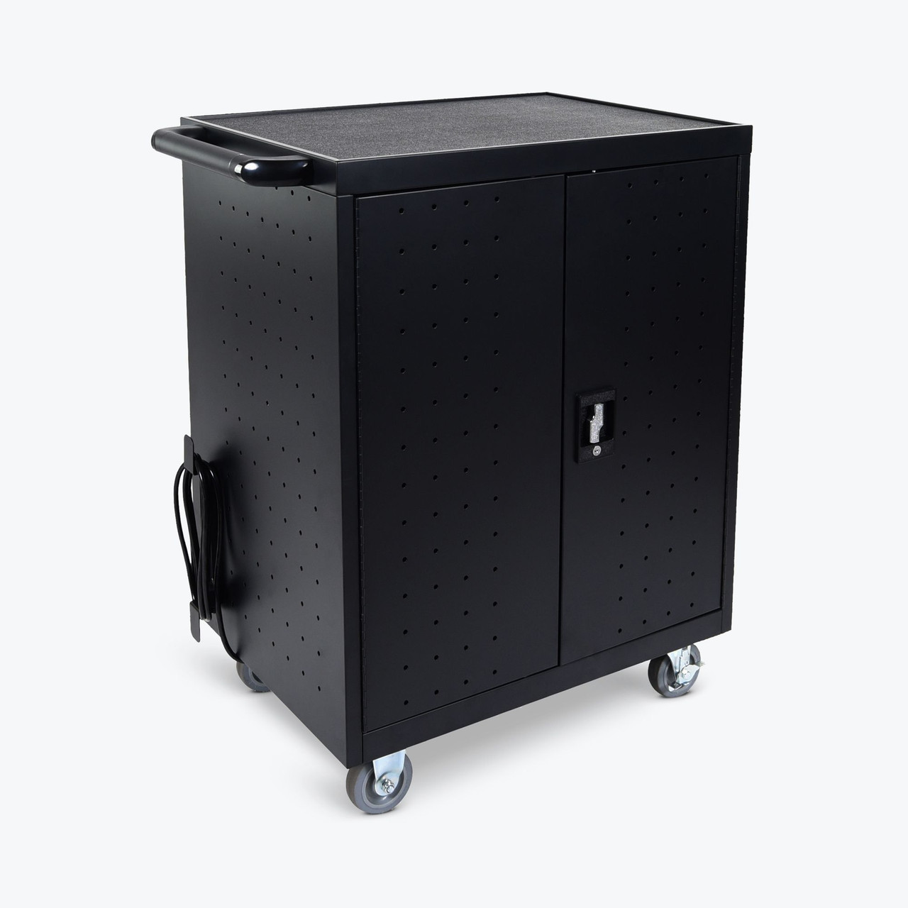 32 Capacity Laptop/Chromebook Charging Cart LLTP32-B
