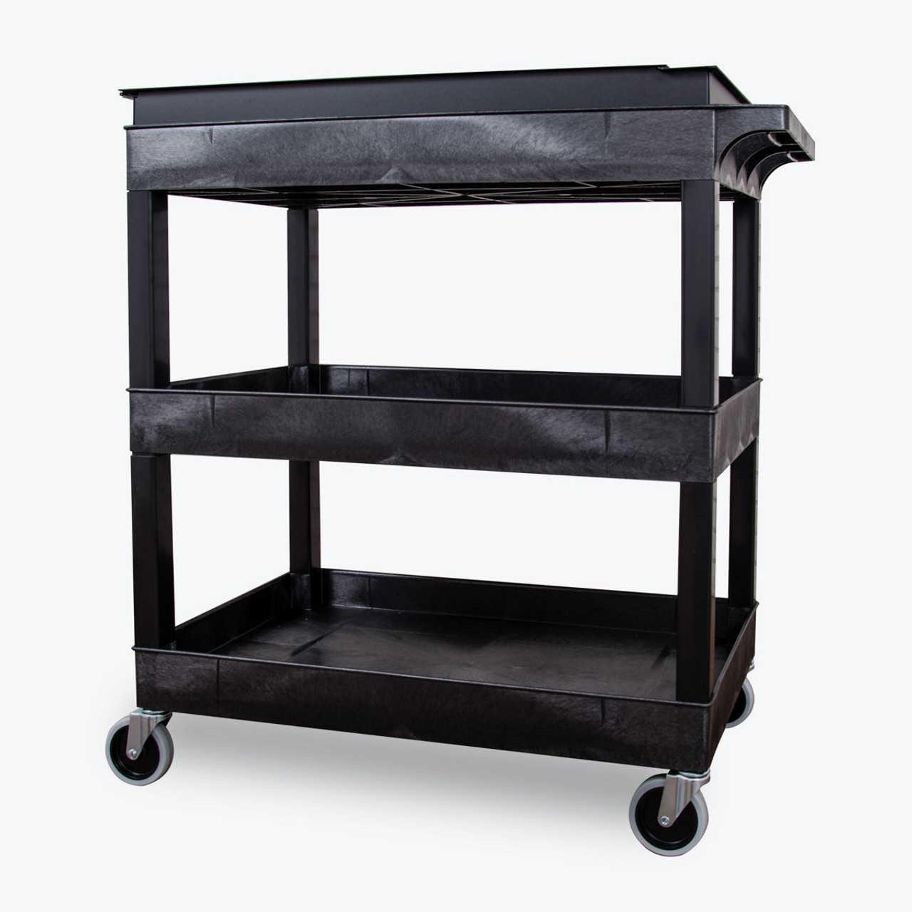 Utility Cart EC111-B-TOOLBOX