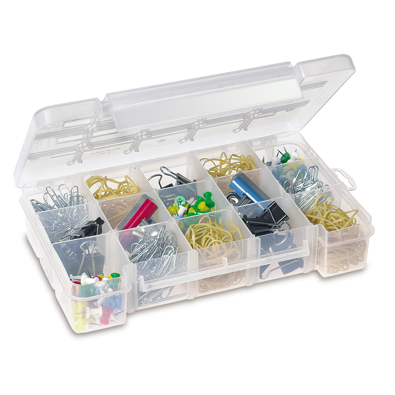 Storage Case, 15 Compartments  05705