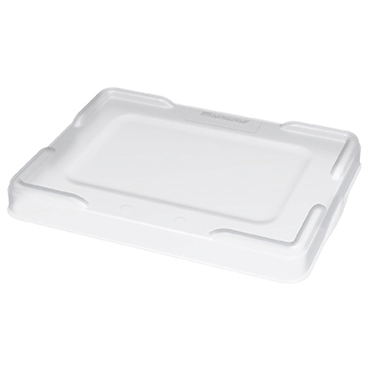 Lid for Akro-Grid 33105, Clear  33011