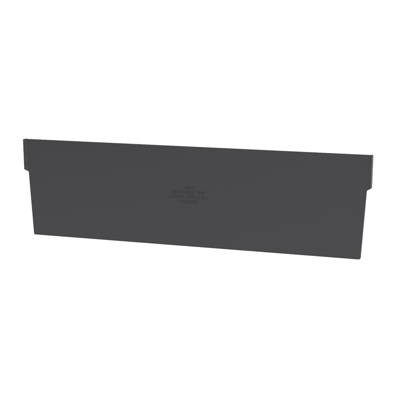 Divider for Shelf Bins, 24 Pk  40170