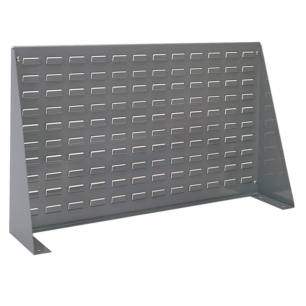 Rack, Louvered Bench Rack, 36L 8W 20H  98636