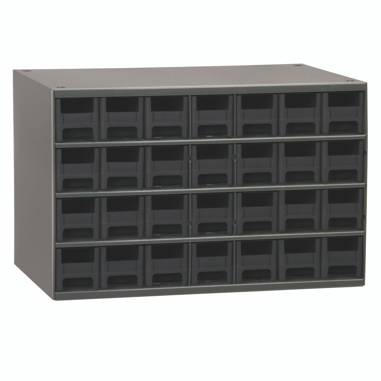 Cabinet, 19-Series Steel Cabinet w/ 28 Drawers  19228BLK