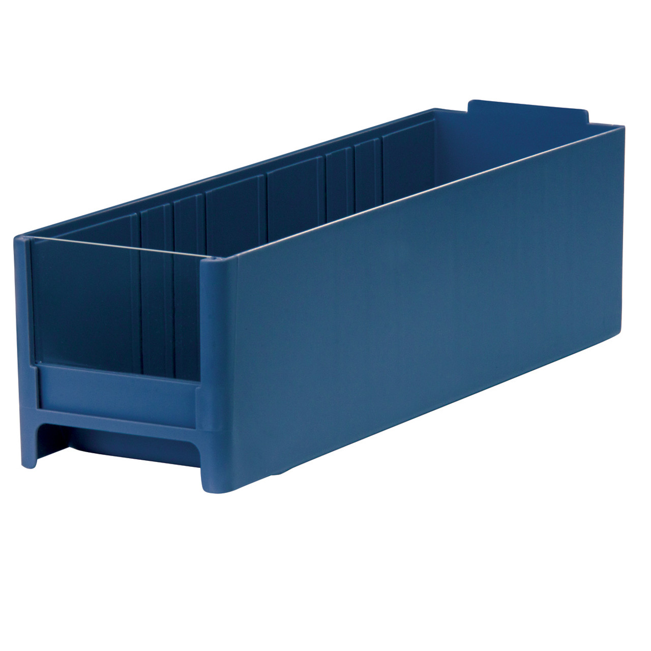 Drawer, 19-Series Drawer for Cabinet 19715, Blue 20715BLU