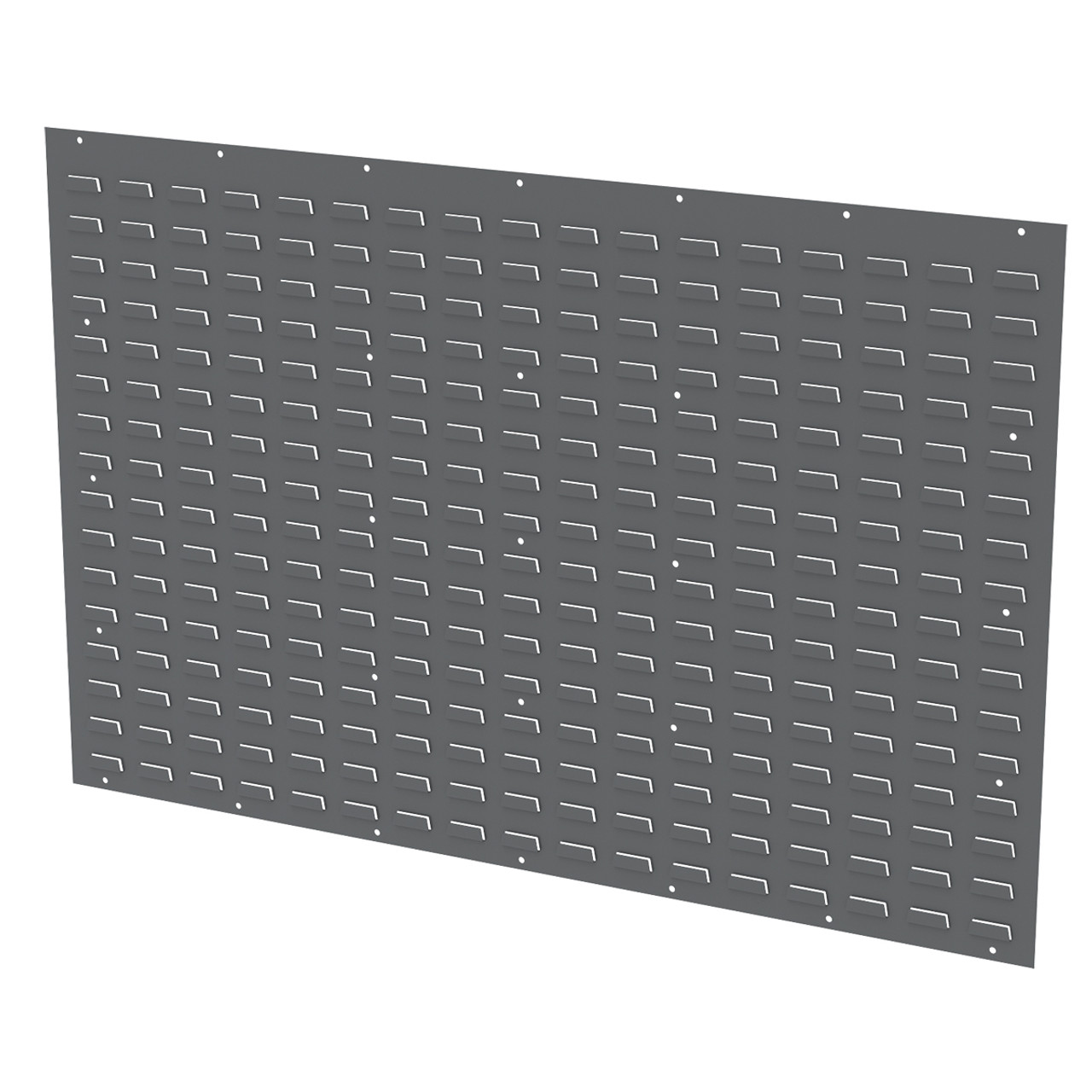 Panel, Louvered Wall Panel 52 x 34-1/8 30655GY