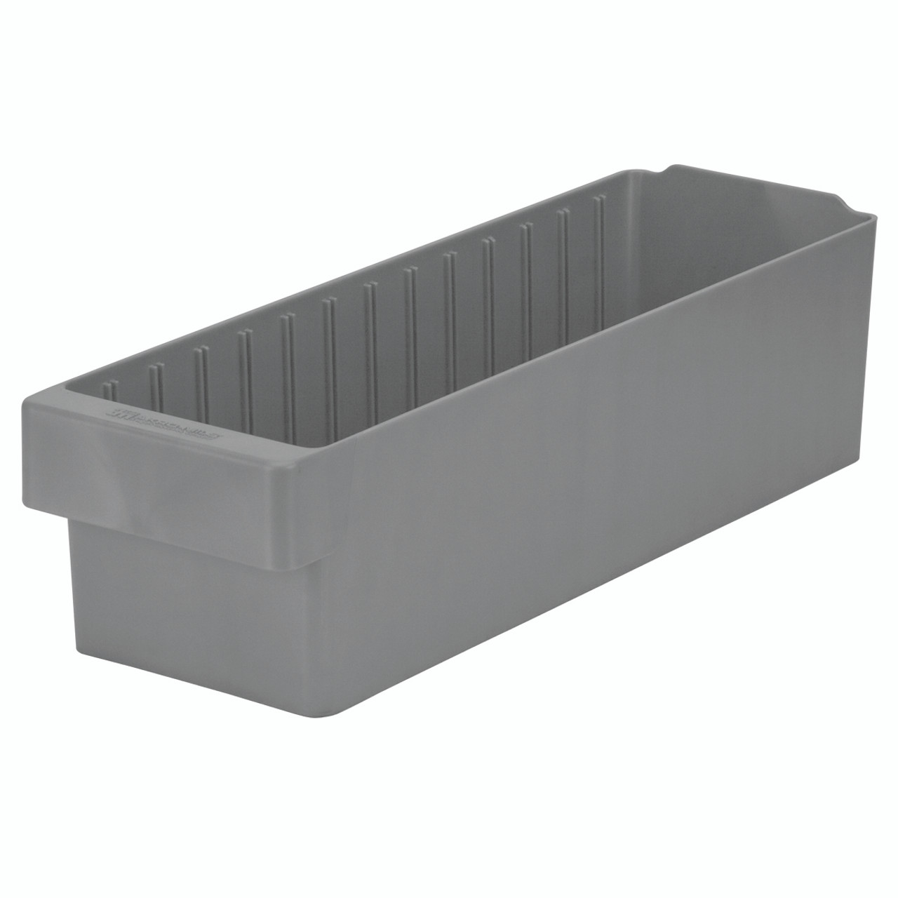 Drawer, AkroDrawer 17-5/8 x 5-5/8 x 4-5/8, Gray  31168GRY