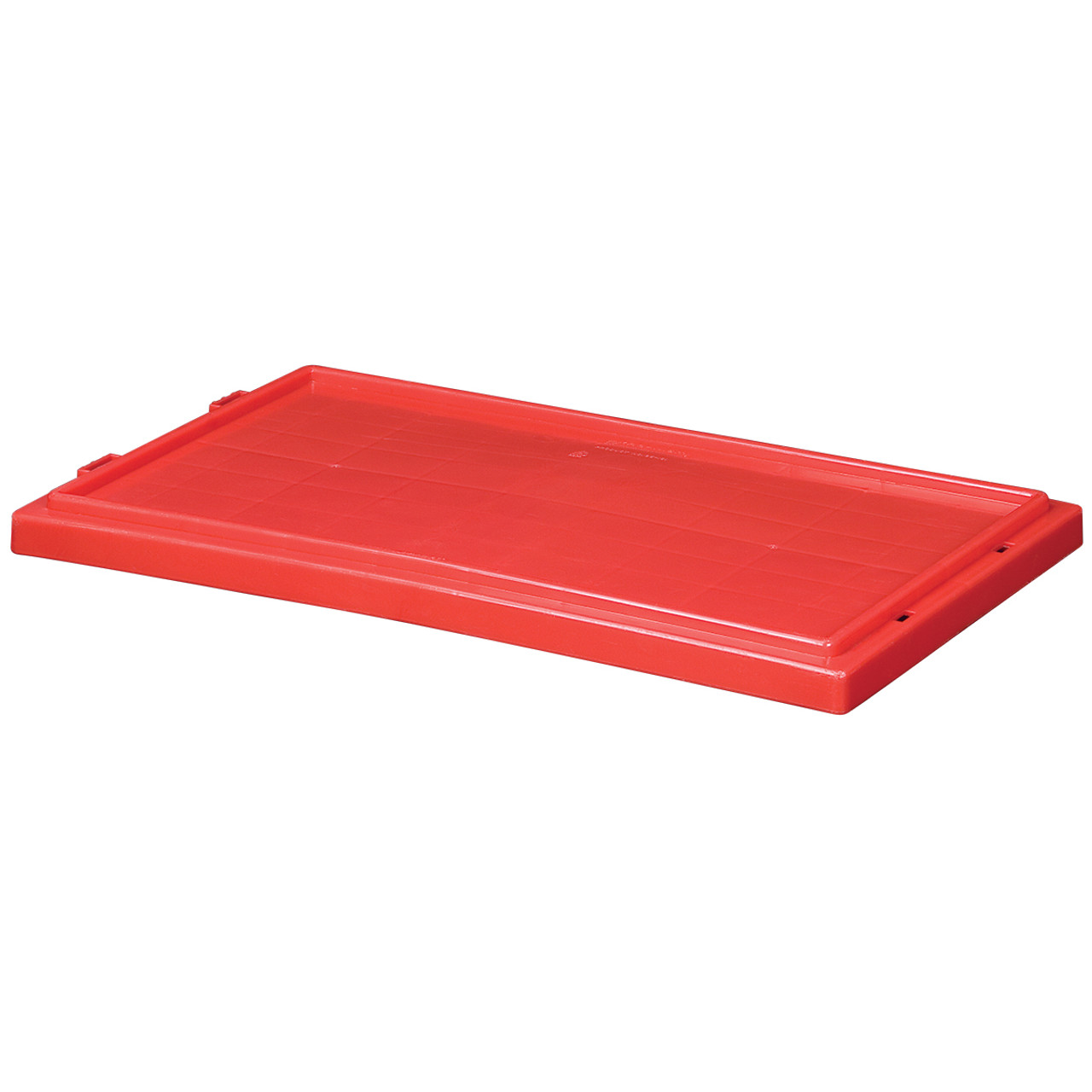 Lid for Nest & Stack Totes 35180/35185  35181RED