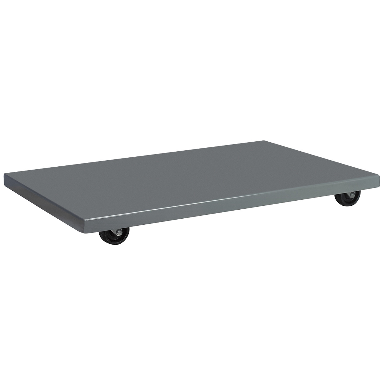 Rack, Mobile Kit for Rivet Floor Rack, 2-Sided LVDMOBILE