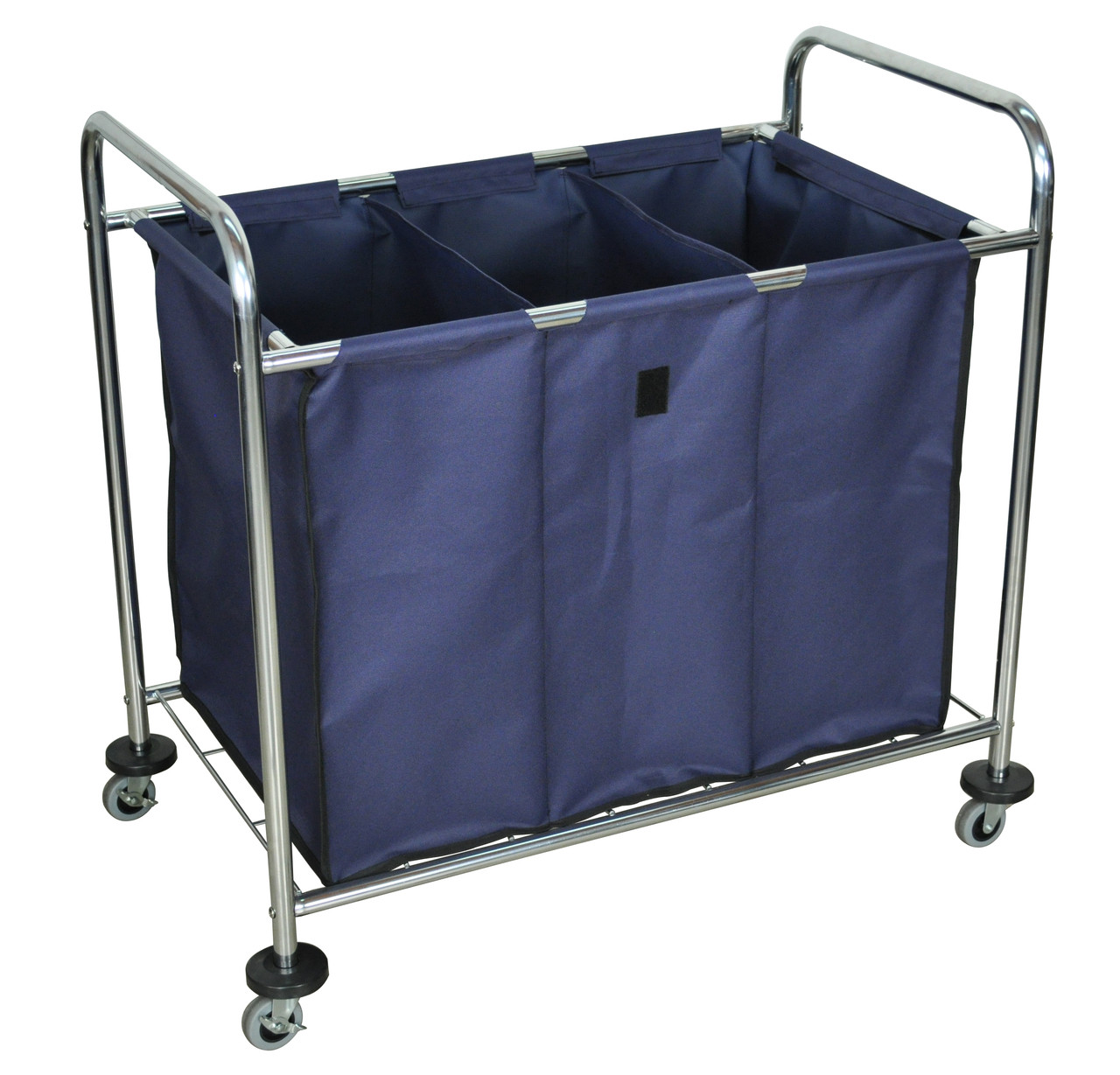 Luxor Mobile Laundry Cart HL15