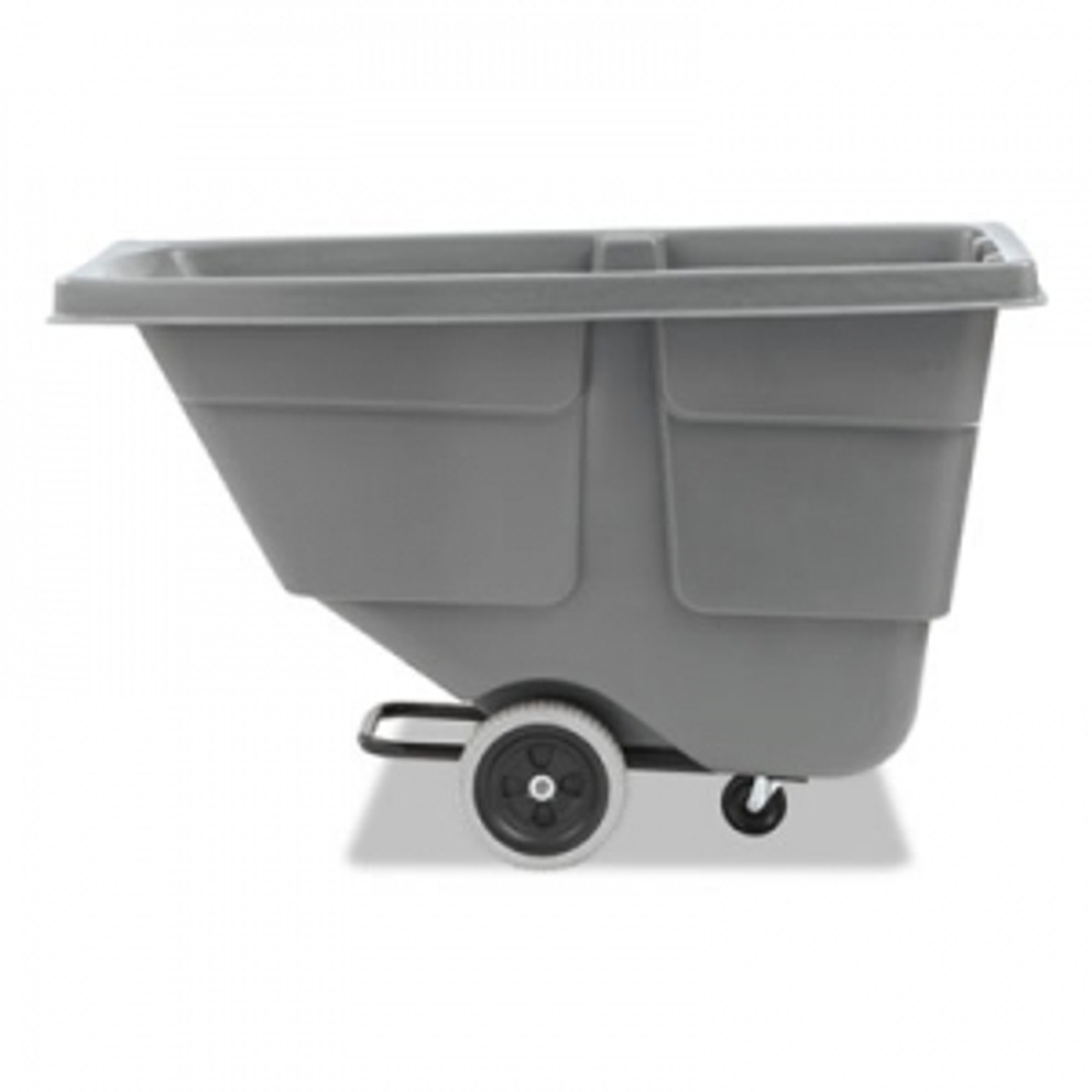 Value priced 1/2 cubic yard tilt truck