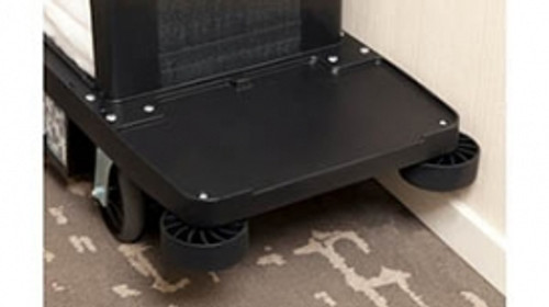 NON-PNEUMATIC BUMPER KIT FOR FULL SIZE HOUSEKEEPING CART