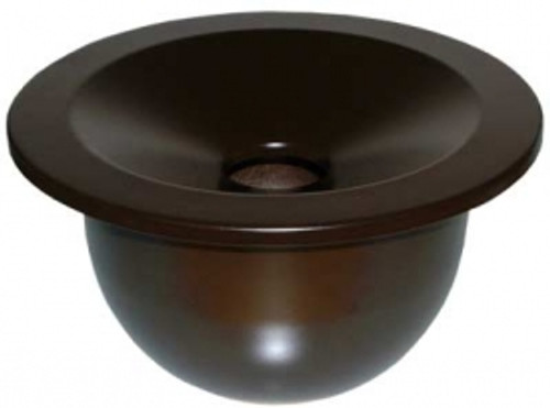 Rubbermaid replacement Ash Tray for Landmark® Dome Top Container