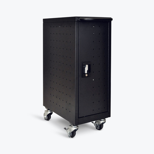 16 Capacity Tablet Charging Cart LLTM16-B-V2