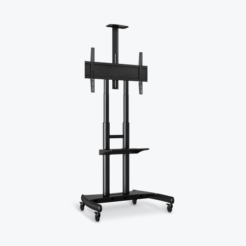 Adjustable Height Large Capacity LCD TV Stand FP4000