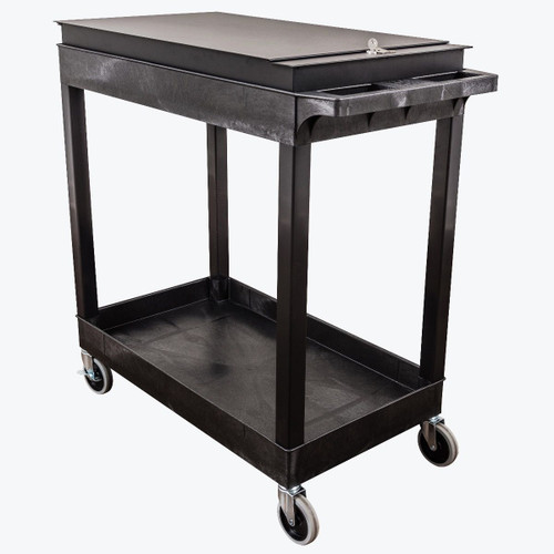 Utility Cart EC11-B-TOOLBOX