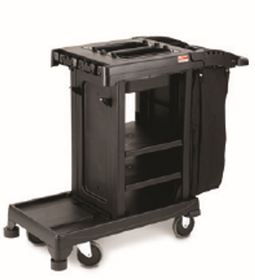 CLEANING CART CC200