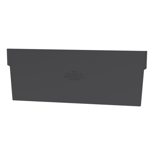 Divider for Shelf Bins, 24 Pk  40150