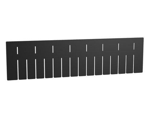 Long Divider for Akro-Grid 33226, 6 Pk  42226