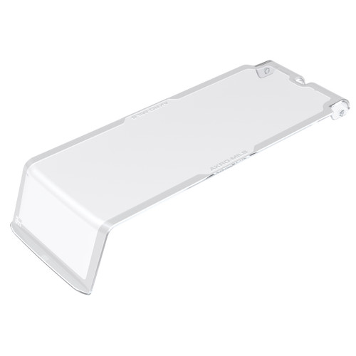 Lid for AkroBin 30224, Clear  30225CRY