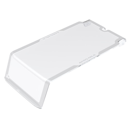 Lid for AkroBin 30230, Clear  30231CRY