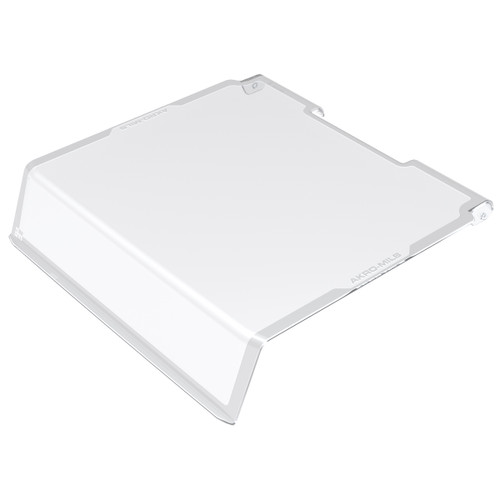 Lid for AkroBin 30235, Clear  30236CRY