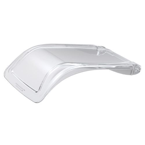Lid for InSight Bin 305A3, Clear  305A4