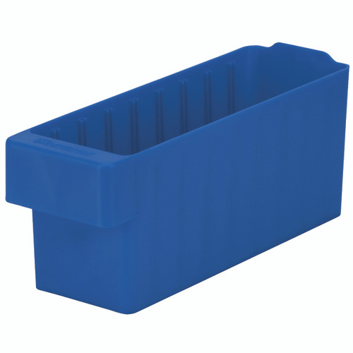 Drawer, AkroDrawer 11-5/8 x 3-3/4 x 4-5/8, Blue  31142BLU