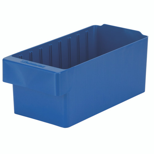 Drawer, AkroDrawer 11-5/8 x 5-5/8 x 4-5/8, Blue  31162BLU