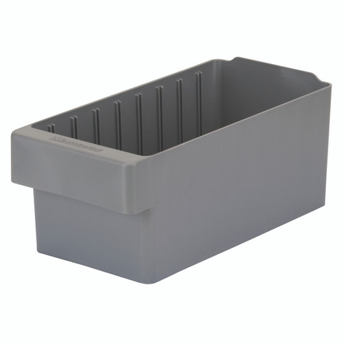 Drawer, AkroDrawer 11-5/8 x 5-5/8 x 4-5/8, Gray  31162GRY