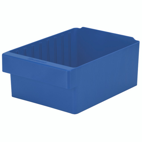 Drawer, AkroDrawer 11-5/8 x 8-3/8 x 4-5/8, Blue  31182BLU