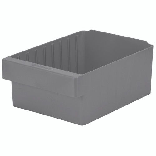 Drawer, AkroDrawer 11-5/8 x 8-3/8 x 4-5/8, Gray  31182GRY