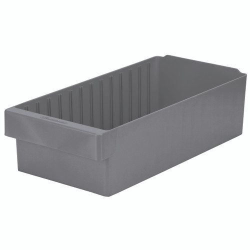 Drawer, AkroDrawer 17-5/8 x 8-3/8 x 4-5/8, Gray  31188GRY